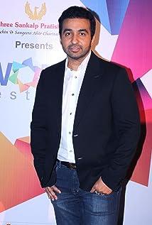 Raj Kundra Picture