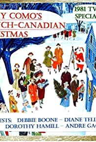 Primary photo for Perry Como's French-Canadian Christmas