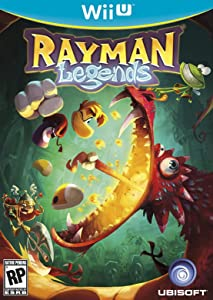 Site for movie downloads Rayman Legends by Dan Tanguay [h264]