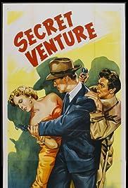 Secret Venture Poster