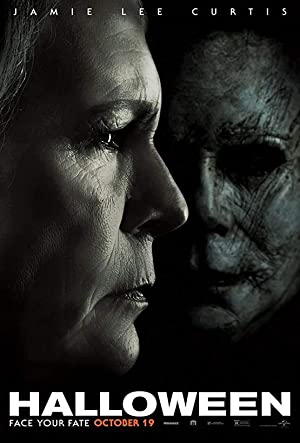 Permalink to Movie Halloween (2018)