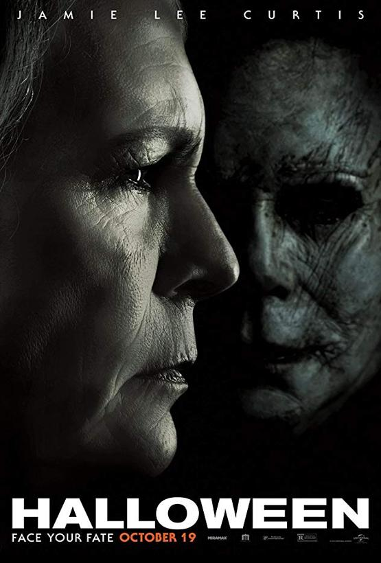 Halloween (2018) BluRay 480p, 720p & 1080p