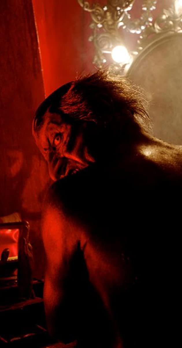 Watch Full HD Movie Insidious: The Dark Realm (2020)