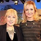 Maite Kelly and Anja Koebel in Episode dated 10 November 2016 (2016)