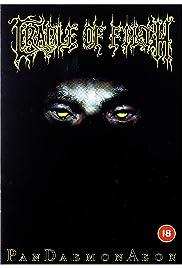 Cradle of Filth: Pandaemonaeon(1999) Poster - Movie Forum, Cast, Reviews