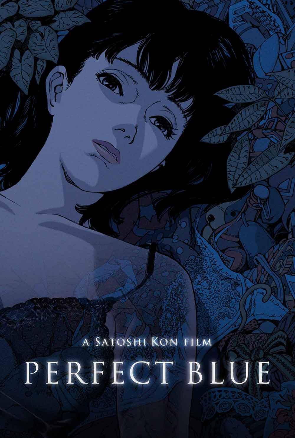 Perfect Blue (1997) - IMDb
