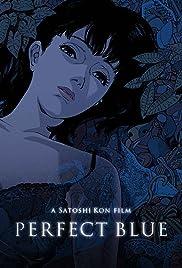 Pafekuto Buru AKA Perfect Blue (1997)