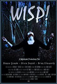 Wisp Poster