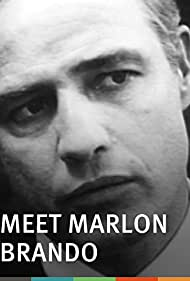 Meet Marlon Brando (1966) Poster - Movie Forum, Cast, Reviews