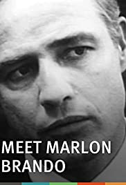 Meet Marlon Brando (1966) Poster - Movie Forum, Cast, Reviews