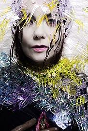 Björk! Poster