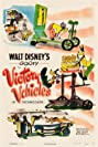 Victory Vehicles (1943) Poster