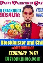 DJ Freakjuice: '90s4Life