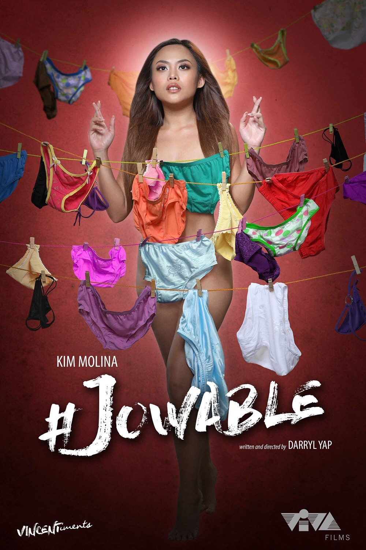 Kim Molina in #Jowable (2019)