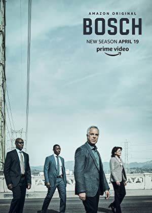 View Bosch - Season 5 TV Series poster on 123movies