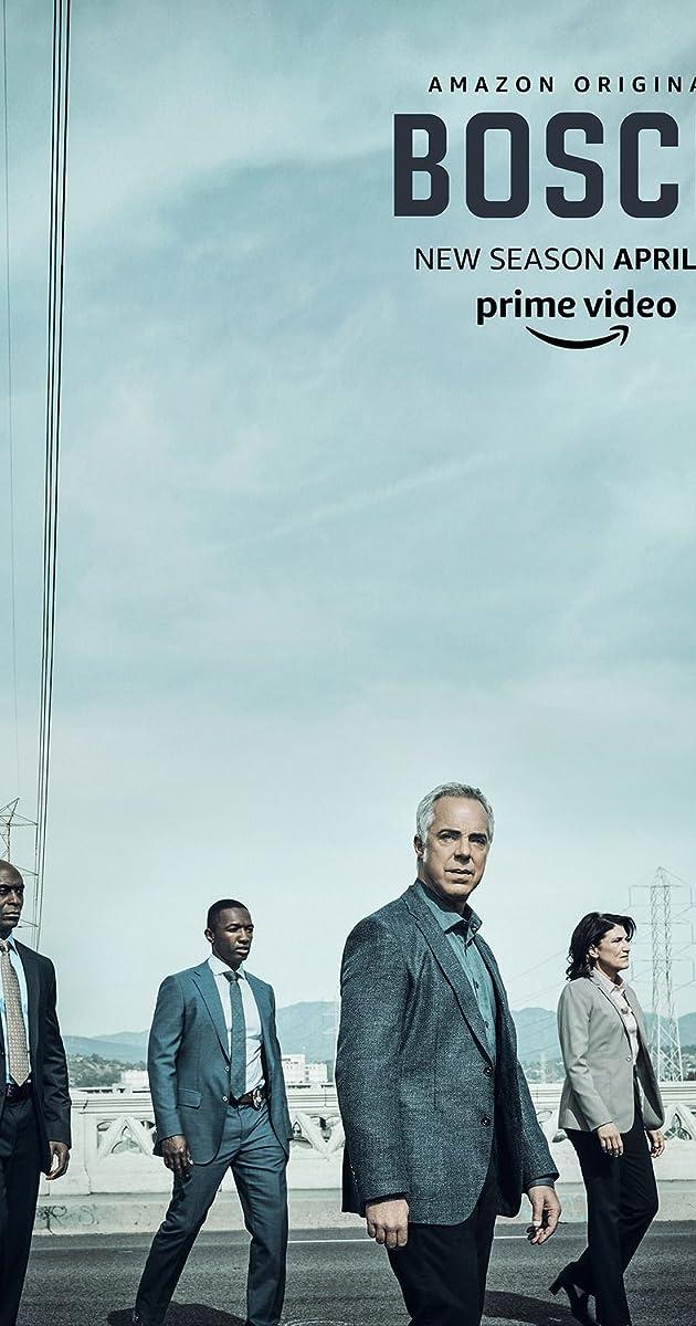 Bosch (TV Series 2014– ) - IMDb