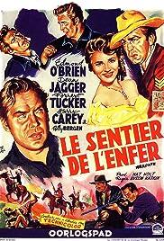 Warpath(1951) Poster - Movie Forum, Cast, Reviews