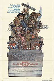 The Brothers O'Toole (1973) Poster - Movie Forum, Cast, Reviews