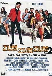 Image result for ZUM ZUM ZUM 2 ( 1969 ) POSTER