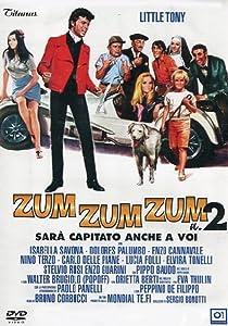 Téléchargements directs films HD Zum Zum zum n. 2 - Sarà capitato anche a voi [640x640] [h264], Lino Banfi