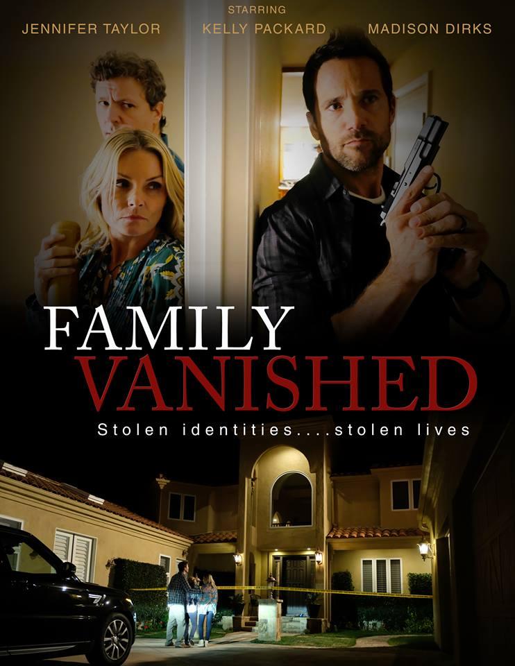 Family Vanished 2018