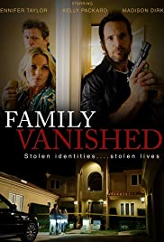 Family Vanished 2018