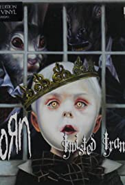 Korn: Twisted Transistor Poster