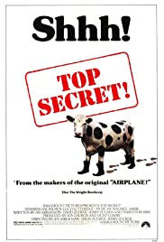 Watch Full HD Movie Top Secret! (1984)