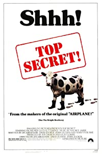 Top Secret! UK