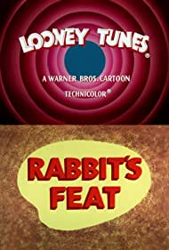 Rabbit's Feat (1960) Poster - Movie Forum, Cast, Reviews