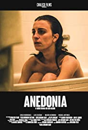 Anedonia Poster