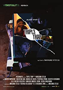 💎 Watch best action movies 2018 Triple Trap [1280x544