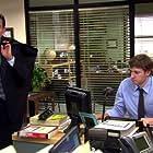Steve Carell and John Krasinski in The Office (2005)