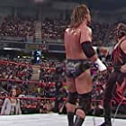 Glenn Jacobs and Paul Levesque in WWF Judgment Day (2001)