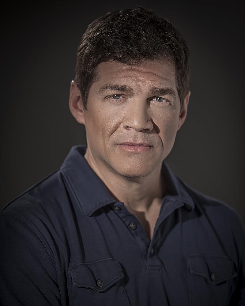 Matthew Glave actor