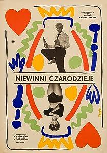 Watch hd movies Niewinni czarodzieje Poland [720x576]