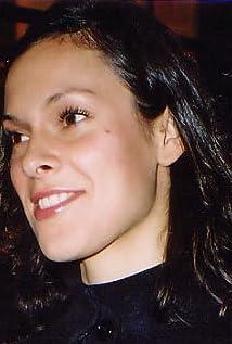 Sarah Webster Picture