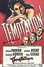Temptation (1946) Poster