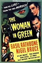 Primary image for The Woman in Green