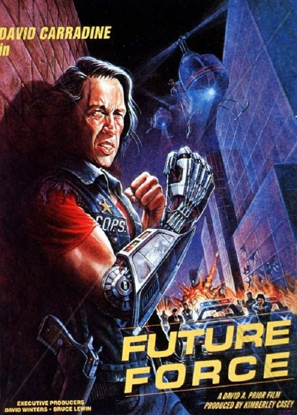 Future Force (1989) - IMDb