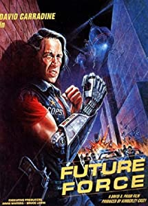Divx adult movie downloads Future Force [Mpeg]