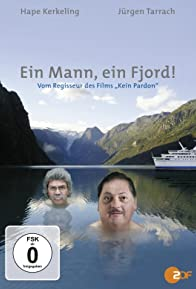 Primary photo for Ein Mann, ein Fjord!