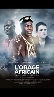 The African Storm (2017)