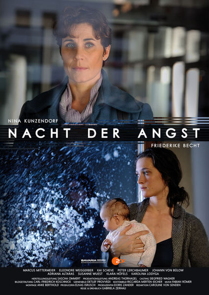 Nacht der Angst (2015)