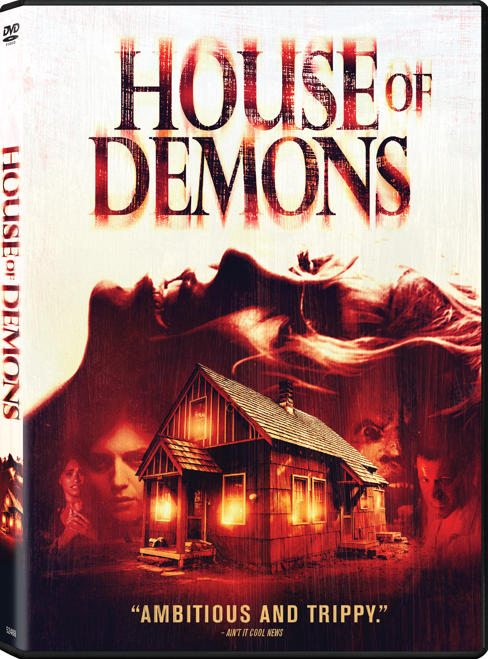 demon house movie free stream