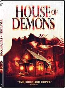 Movie downloading online House of Demons by Damian X. Fulton [hdrip]