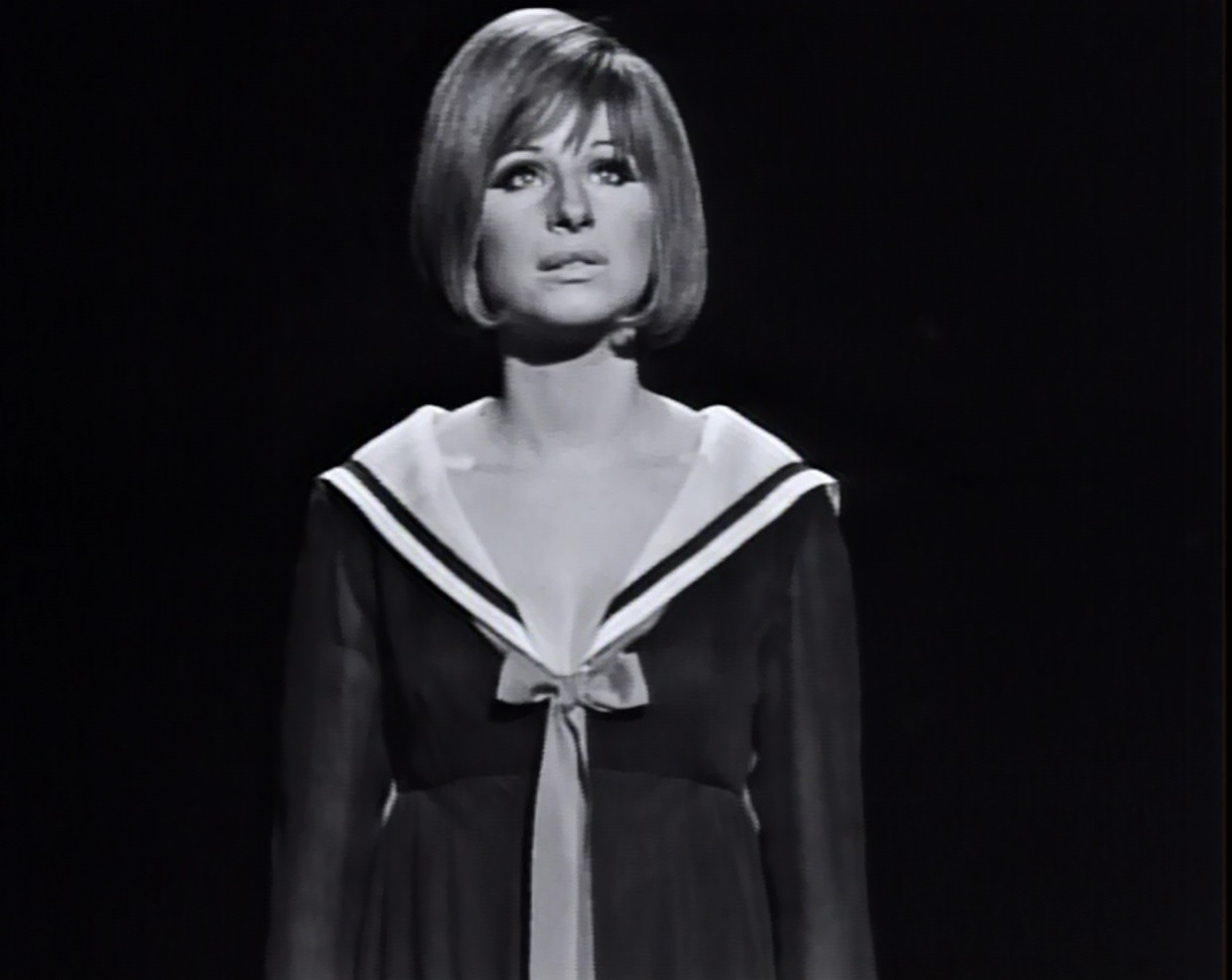 Image result for my name is barbra tv special