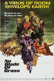 No Blade of Grass (1970) Poster - Movie Forum, Cast, Reviews