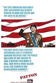 Patton(1970) Poster - Movie Forum, Cast, Reviews