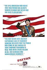 Download Patton (1970) Movie